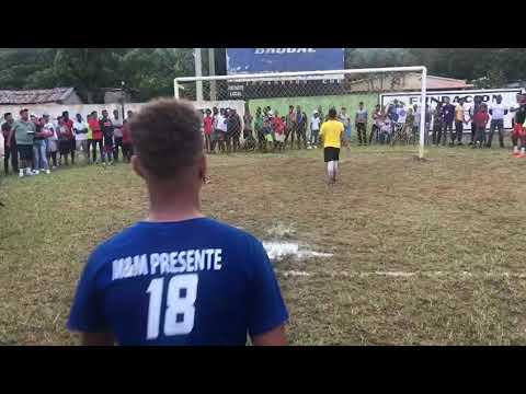 El Carmen Se Corona Campeon Torneo  Barrial de Futbol 2019