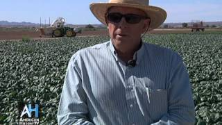 C-SPAN Cities Tour - Yuma: Yuma's Agriculture Industry