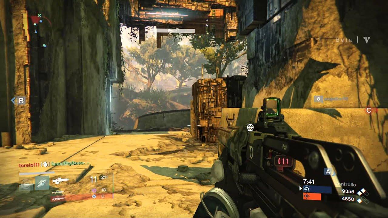 Destiny matchmaking slow