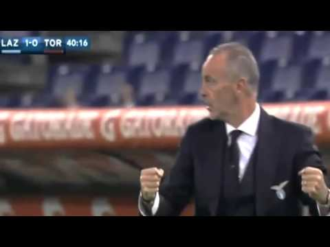 ЛАЦИО - ТОРИНО - 3:0 Обзор матча Чемпионат Италии