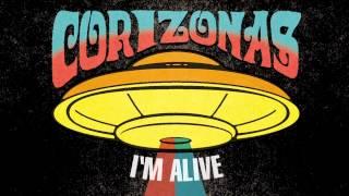 CORIZONAS - I´m alive