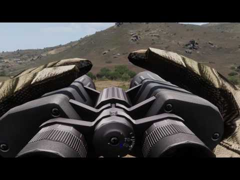【ARMA3】[COOP]Light Cavalry