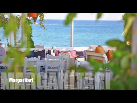 Margaratari Sweets & Snacks - Skala Eressos - Trailer