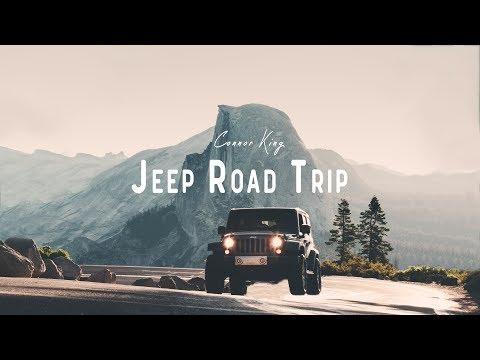 Jeep Road Trip - Summer 2018