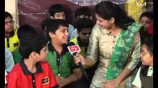 Chamakte Sitare-Slate School-Episode-3 On 27th Nov 2014