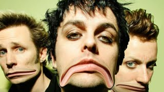 Why Green Day is the WORST Band Ever (TOP 5 REASONS)