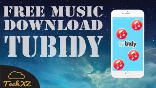 Download Free Music Download(Tubidy)|No Jailbreak|Ios 9.3.3 - 10.1