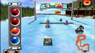 Penny Racers 64[NTSC-J] AAclass complete speedrun in 19:51