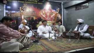 Raga Bhupali presented by Dr. Ojesh Pratap Singh...