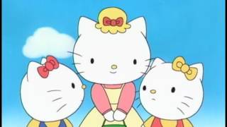Hello Kitty's Paradise - Streetwise! Going to Town