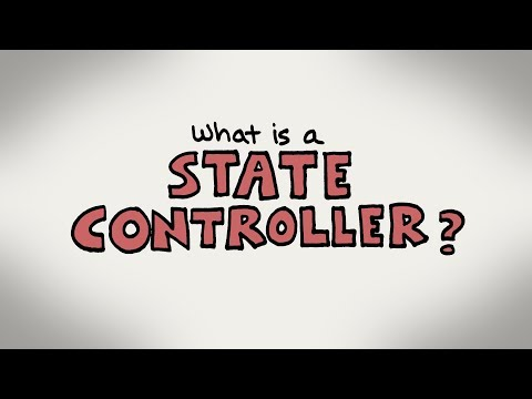 The State Controller