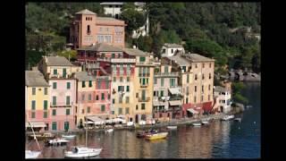 Portofino Italy Beautiful places & garden SPLENDID