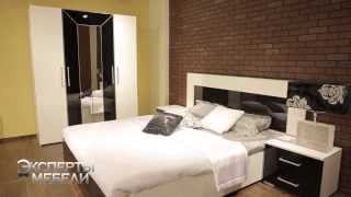 Современная спальня Panda из Италии, красивая спальня от итальянских мастеров!(, 2014-11-13T15:38:20.000Z)