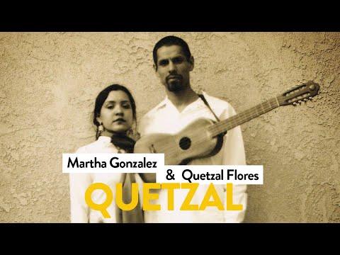 ... del Norte Kickstarter Promo - Martha Gonzalez & Quetzal Flores