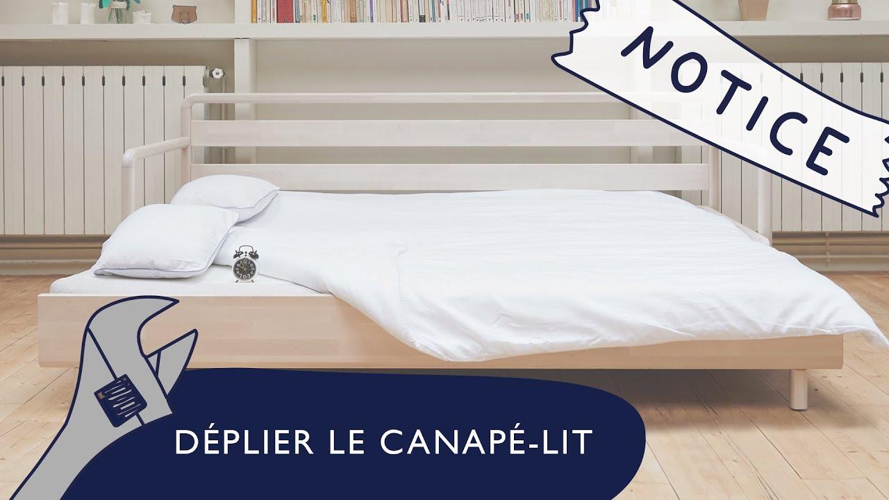 canape convertible tediber votre canape lit en livraison express essai gratuit