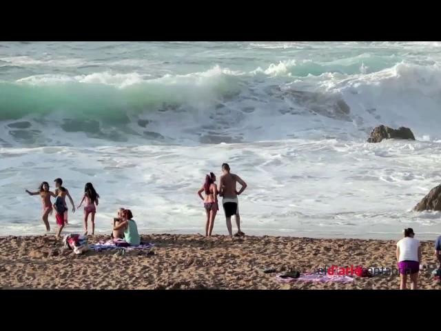 ¿Conoces la playa de Santa Justa? Descubre uno de los rincones más bellos de Cantabria