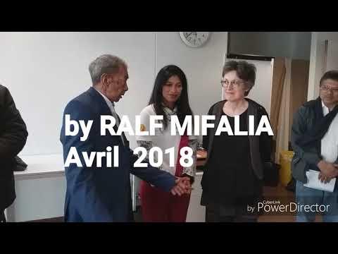 Journée de la Littérature malgache avec Abel ANDRIARIMALALA
