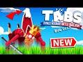 *NEW* TABS Bug DLC Is AMAZING! God Powers?