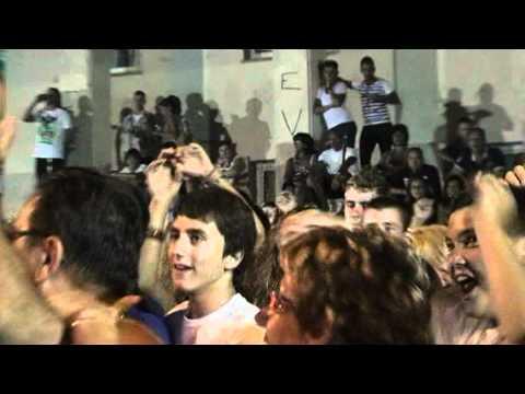 life'n dance  (  tutti in piazza  )