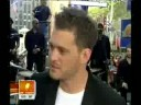 Michael Buble Sings That's Life