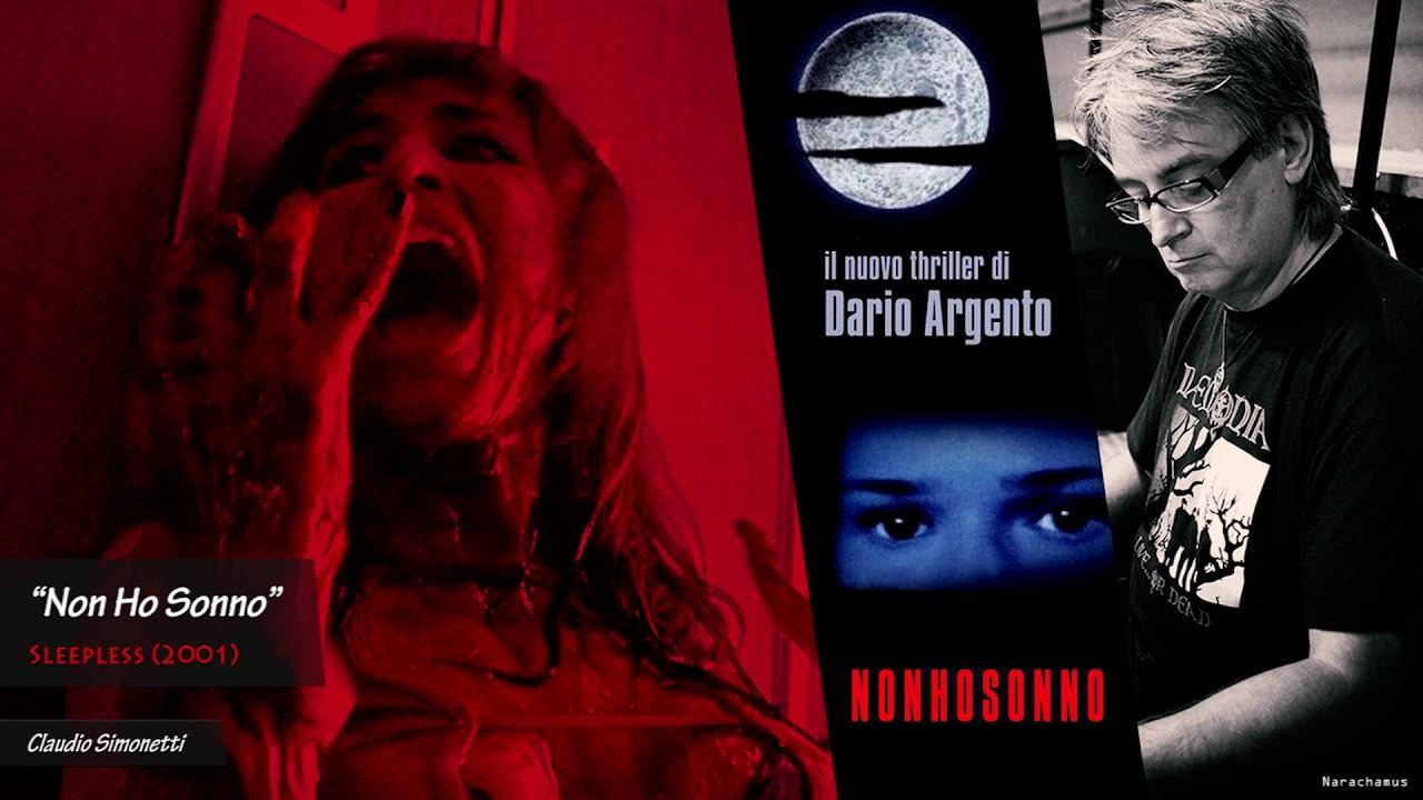 Download Horror Soundtracks - Sleepless / Non Ho Sonno (2001)