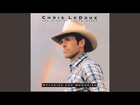 God Must Be A Cowboy