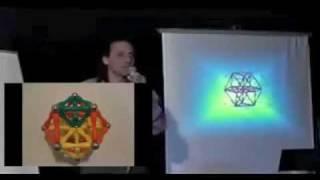 Energias y mundos prohibidos (104 de 144)El Tetraedro y la Estructura del Universo