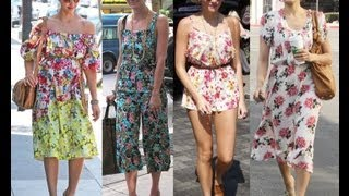 Summer Outfit Ideas, Karmaloop & Handbag Heaven
