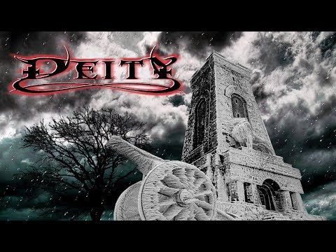 DEITY - Evil Seeds of Life (2019) Deity Records - album stream Mp3