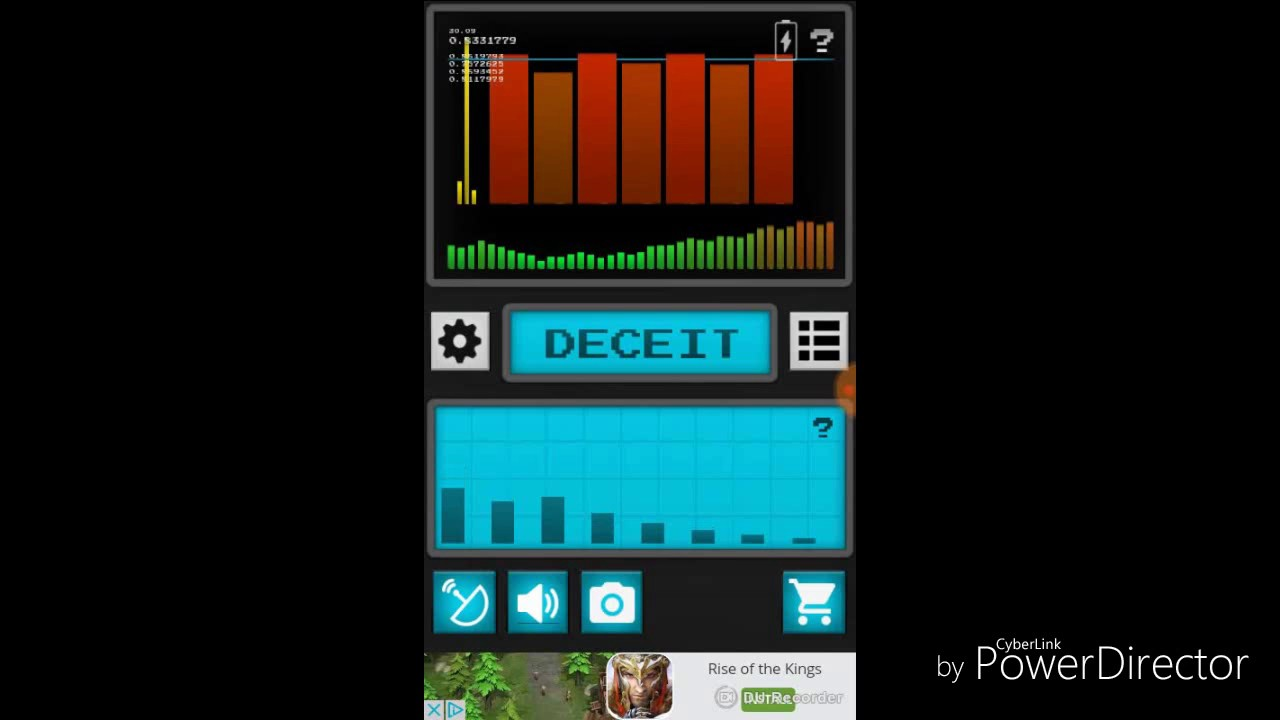 Ghost Hunting Tool Android App Real Or Fake?