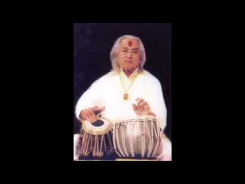 Pt Kishan Maharaj - tabla solo, National Program of Music Mp3