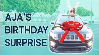 SURPRISING MY FIANCE WITH A NEW CAR!!!