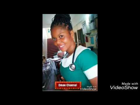 Download Eeeiii Ghana Hmmm Another Ghanaian Nurse Georgina Boamah Leaks S#x Video