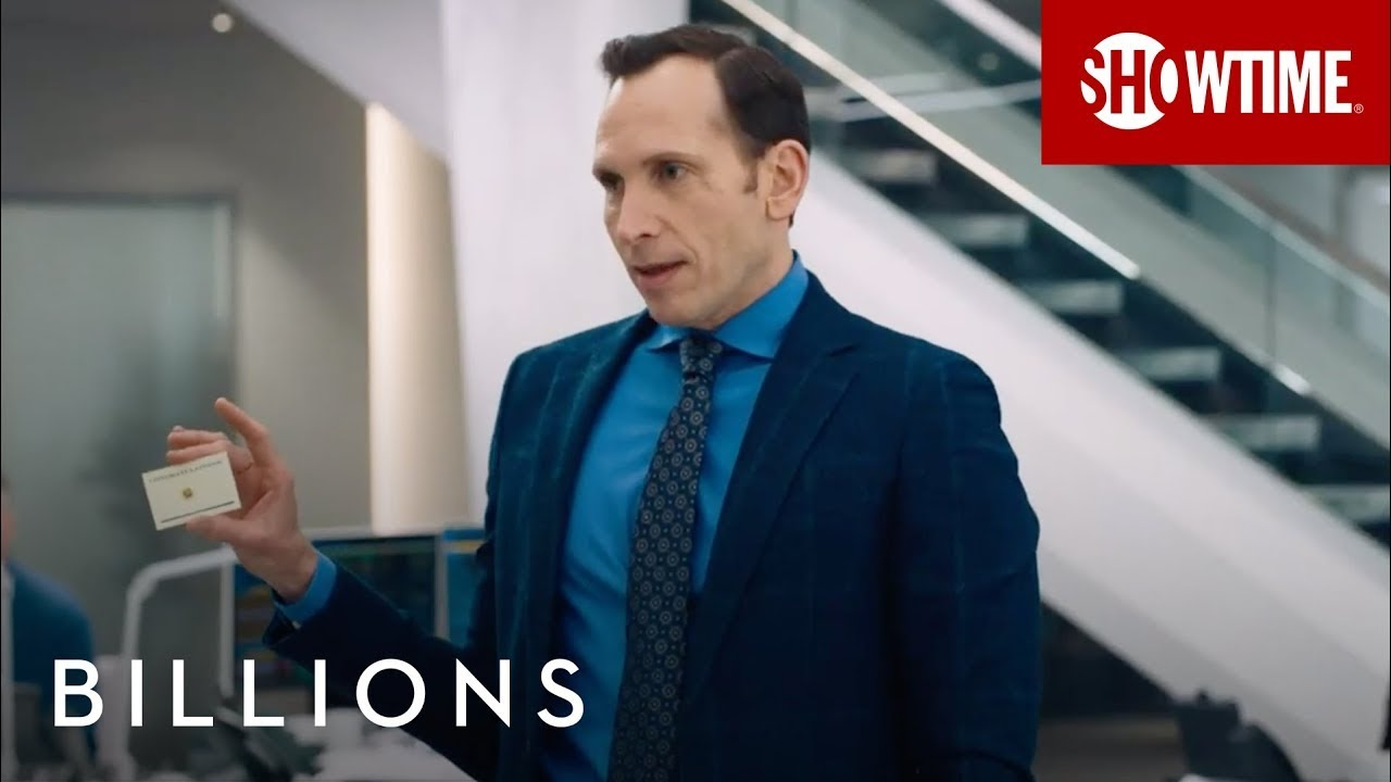 Download 'We Are Who We Are' Ep. 6 Official Clip | Billions | Season 5