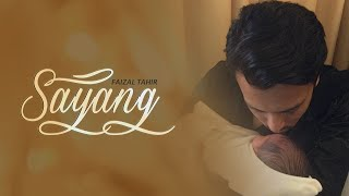 Faizal Tahir - Sayang (Official Audio)