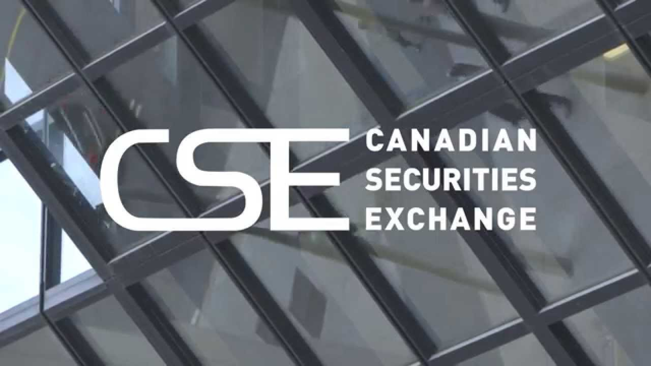 The Canadian Securities Exchange Profile   SparxTrading com