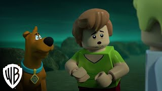 Lego Scooby: Haunted Hollywood - No More Scooby Snacks