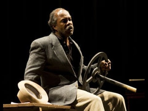 Clarence Gilyard  Driving Miss Daisy