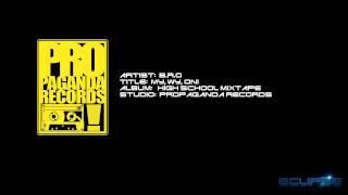 BRO - My, Wy, Oni (Audio HQ)