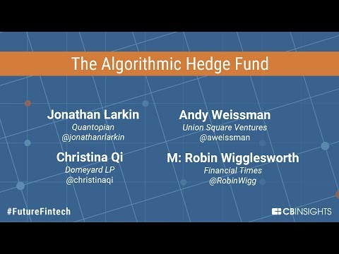 The Algorithmic Hedge Fund
