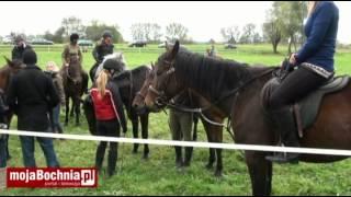 Hubertus: zakochani w koniach zakończyli sezon jeździecki