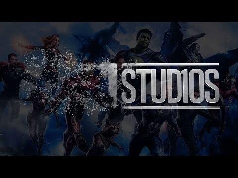 Download Avengers 4 Endgame 2019 Concept Intro Marvel