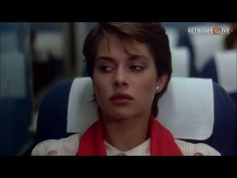 Nastassja Kinski As A Irena Gallier (From Cat People) (1982)