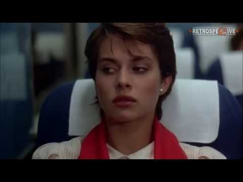 Nastassja Kinski As A Irena Gallier From Cat People 1982