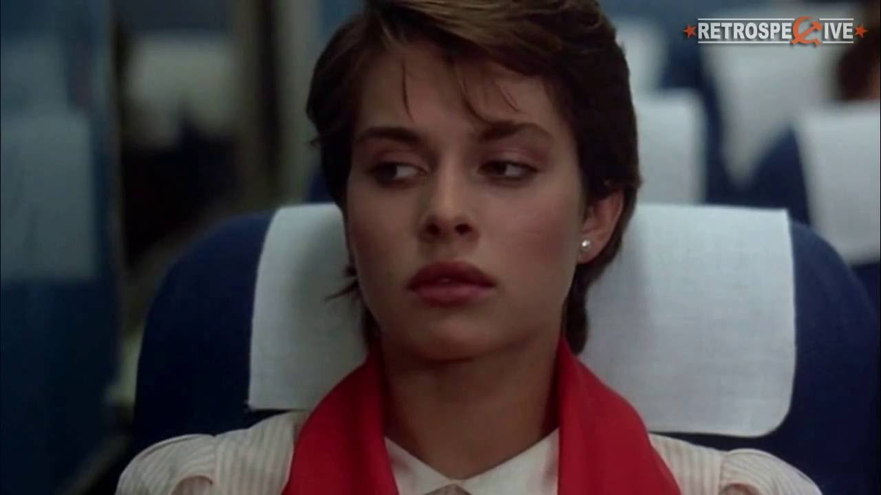 Nastassja Kinski As A Irena Gallier (From Cat People ...
