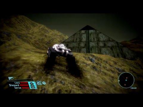Gewian Games - Mass Effect: Part 21 - Chasing Banes