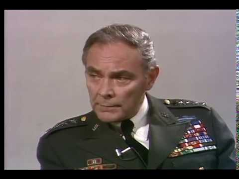 Firing Line with William F. Buckley Jr.: NATO and European Security