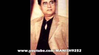 Jagjit Singh singing in Punjabi- Heer
