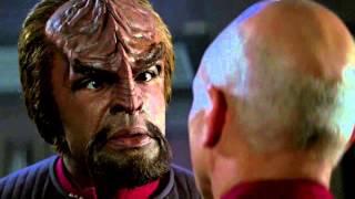 Picard's apology