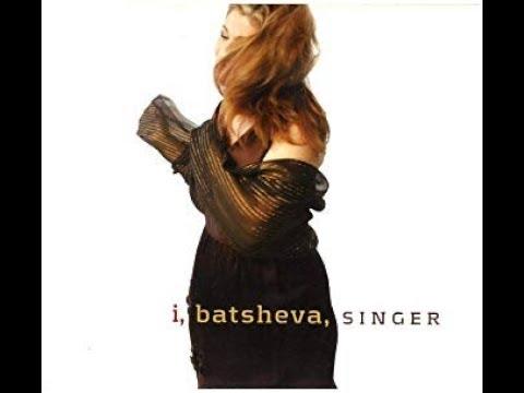 Yiddish Dance Me To The End Of Love BATSHEVA